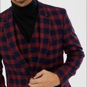 ASOS Suit Jacket